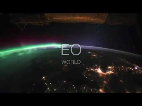 EO   Alien Promo