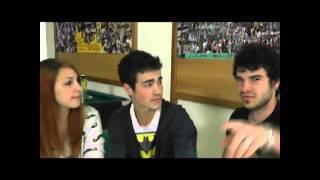 Estate ragazzi 2013 - Oratorio Senorbì