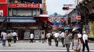 ホウトウのCODオフ会in東京・神奈川観光NRおまけ・ダンスあり