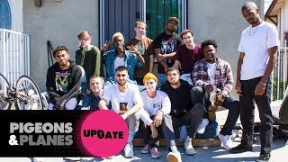 Brockhampton: A Guide to Every Member of the Group   Pigeons & Planes Update