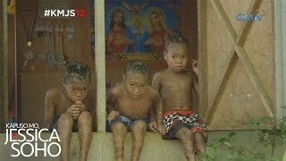Kapuso Mo, Jessica Soho: The curious case of Gadjilan brothers