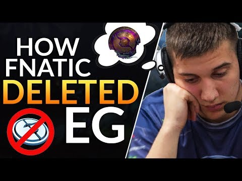 What YOU MUST LEARN from EG's Defeat to Fnatic:  TI9 Drafting Tricks and Pro Tips | Dota 2 Guide