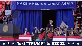 President Trump Four More Years