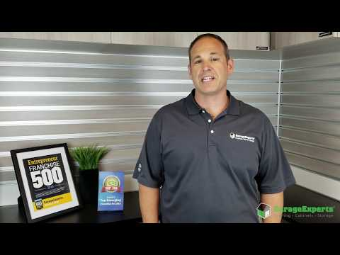 Garage Experts of Brevard Bio Video
