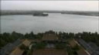 頤和園(世界遺産) [中国大紀行DVD 第10巻 北京逍遥 より]