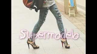 Jill Sobule - Supermodel (Traducida al español)