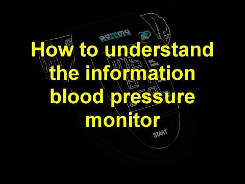Tętno i ciśnienie krwi wraz z wiekiem