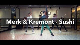 Merk & Kremont   Sushi   Emma Jazz Funk(兒少初中級)