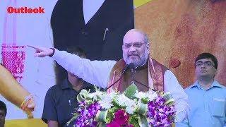 Hindu, Buddhist, Sikh, Jain Refugees Won't Leave India: Amit Shah