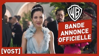 Trailer of Crazy Rich Asians (2018)