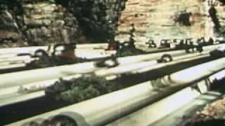 To New Horizons (1940) GM Futurama