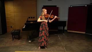Youtube Thumbnail for Sarah Kendell