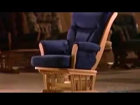 Sedie a Dondolo - i segreti della lavorazione (by Mobilpro)