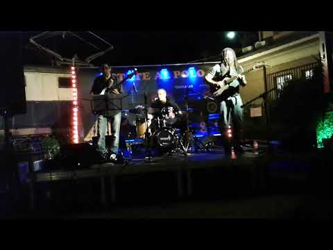 "0 Robertinho De Paula Trio Samba Jazz ""Green Dolphin Street"""