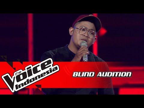 , title : 'Dodi - Deen Assalam | Blind Auditions | The Voice Indonesia GTV 2018'