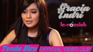Download lagu Gracia Indri Tenda Biru Mp3