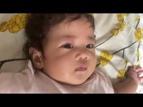 PEDIATRICS: Complete Physical Examination of Infant