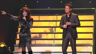Donny & Marie Osmond LIVE at Casino Rama Resort