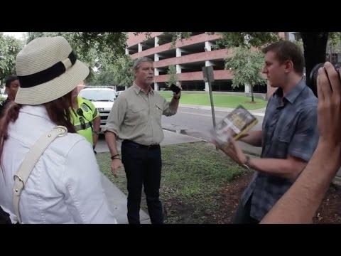 O'Keefe Exposes DOJ Corruption in Louisiana