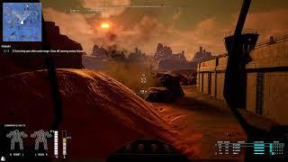 Trying Not to Die Pirate Career Start - Mechwarrior 5  Mercenaries - Modded PirateTech Episode 1