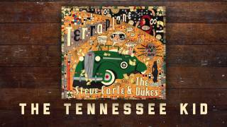 Steve Earle & The Dukes - The Tennessee Kid [Audio Stream]