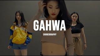 Major Lazer   Blow That Smoke (feat. Tove Lo) | GAHWA Choreography