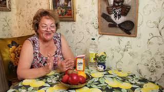 СОДА. 10 идей как использовать соду на кухне