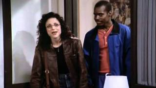 Every Seinfeld deleted scene ever 012