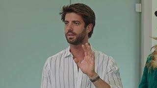 Ben Bekarım! Afili Aşk 8. Bölüm -Ekranda