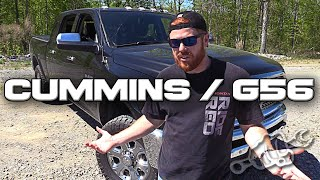 7 Things I LOVE and HATE about My 2018 Cummins G56 Manual
