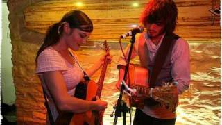 Angus and Julia Stone-The Devil's Tears
