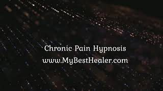 How to Manage Chronic Pain with Self-Hypnosis