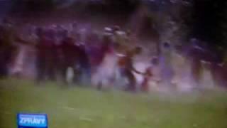 Fight Sparta X Baník