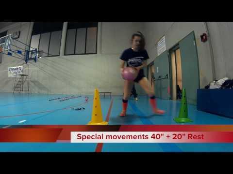 Esercizi per le gambe con osteoartrite delle articolazioni