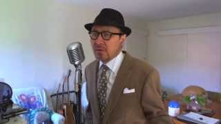 Don't Get Around Much Anymore (Michael Buble/Tony Bennett) cover