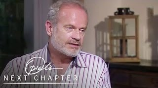 Exclusive: Kelsey Says The Media Is Like War Games | Oprah's Next Chapter | Oprah Winfrey Network