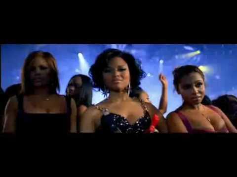 Cause a Scene (Feat. Flo Rida)