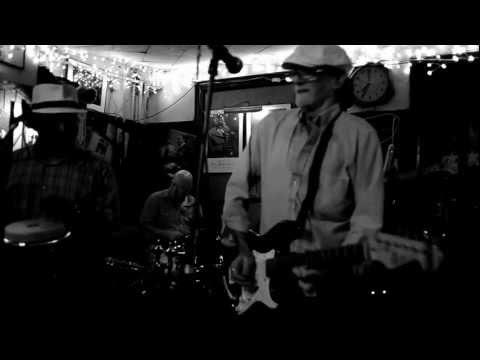 Highway 61- Michael Packer Blues Band @ 55 Bar NYC 09/07/2012