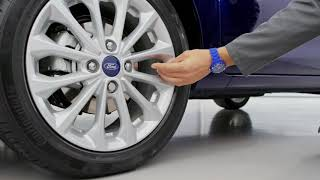 How to adjust your tyre pressure