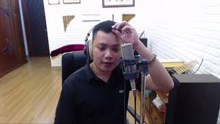Ngắm Hoa Lệ Rơi - Cảm Âm , Beat Học Thổi Sáo (Hocthoisao.vn) - Sáo Trúc Hoàng Anh