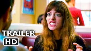 COLOSSAL Official Trailer # 2 (2017) Anne Hathaway Sci-Fi Monster Movie HD