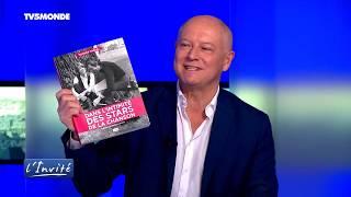L'invité de TV5 Monde