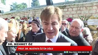 Konyalı kalp cerrahı Prof. Dr. Mustafa Öz son yolculuğuna uğurlandı