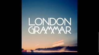 London Grammar - Hey Now [DOWNLOAD TO MP3]