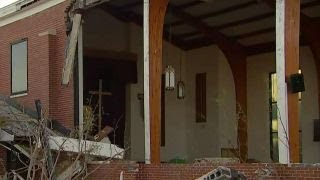 Florida pastor on the destruction left behind from Hurricane Michael