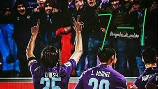 As Roma Vs Fiorentina 1-7 All Goal Highlight 2019