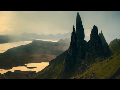 Visit Scotland Commercial (2016) (Television Commercial)