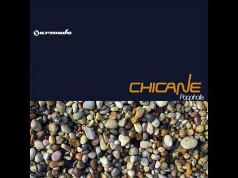 Chicane - Poppiholla (Radio Edit) Mp3