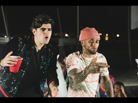 Letra Te Besaré Jonathan Moly Ft Bryant Myers