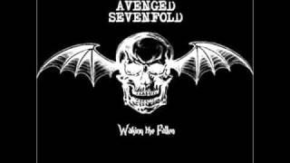 Avenged Sevenfold - Desecrate through Reverence (lyrics)